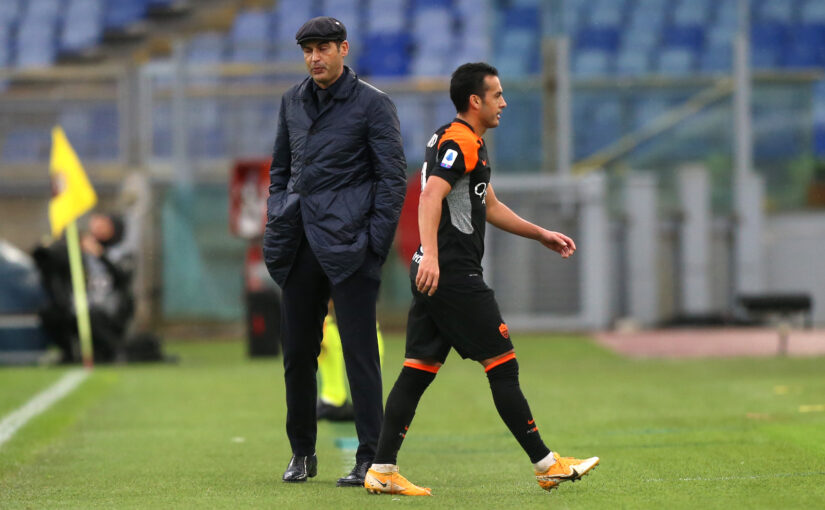 Roma-Sassuolo 0-0, le pagelle