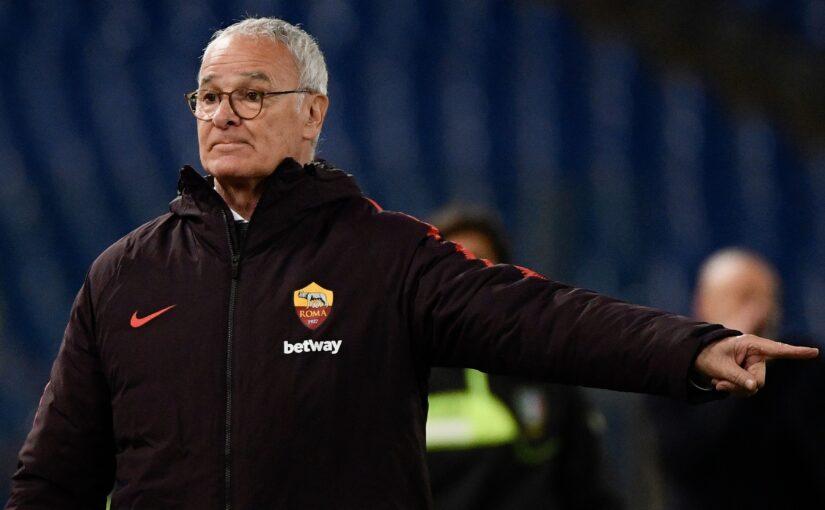 Botta e risposta all'Olimpico. Roma-Fiorentina 2-2