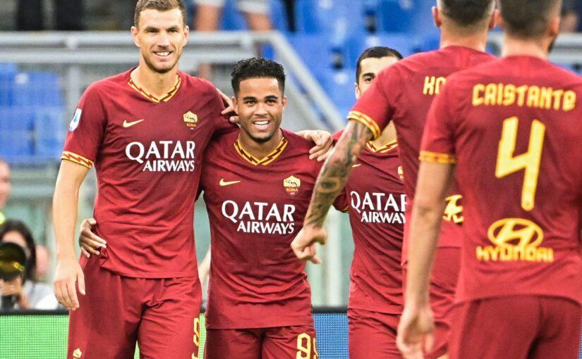 La prima vittoria dell'era Fonseca. Esordio con gol per Mkhitaryan