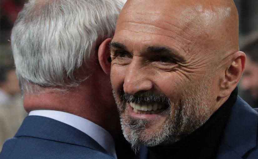 L'Inter-Roma degli ex finisce 1-1. Il pareggio fa sorridere il Milan
