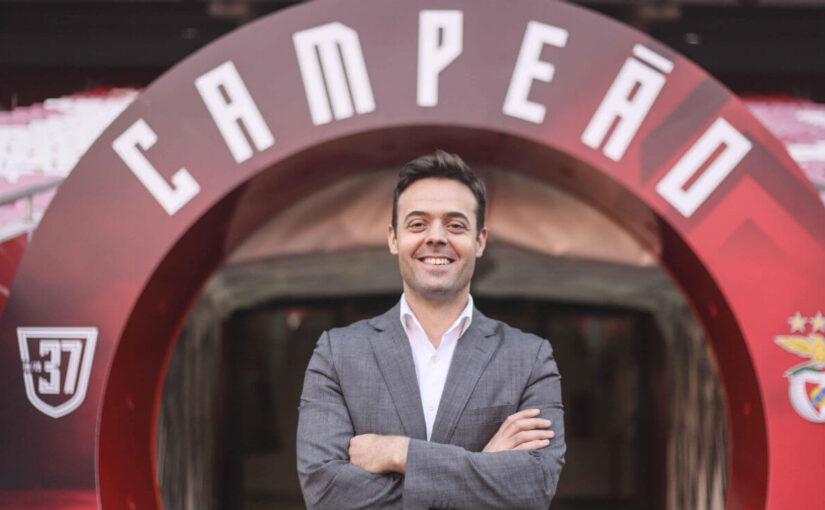 Tiago Pinto, identikit del nuovo general manager della Roma