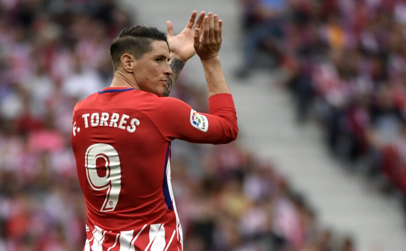 """Fernando Torres si ritira dal calcio giocato. Il """"Niño"""" che ha vinto tutto"""